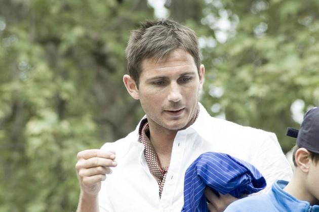 Lampard calciomercato Inter