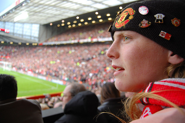 Manchester United Old Trafford Frank Lampard