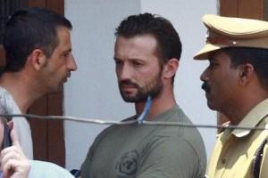 Marò Italiani Arrestati in India Licenza
