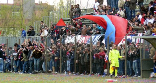 Ponsacco Calcio Invincibile