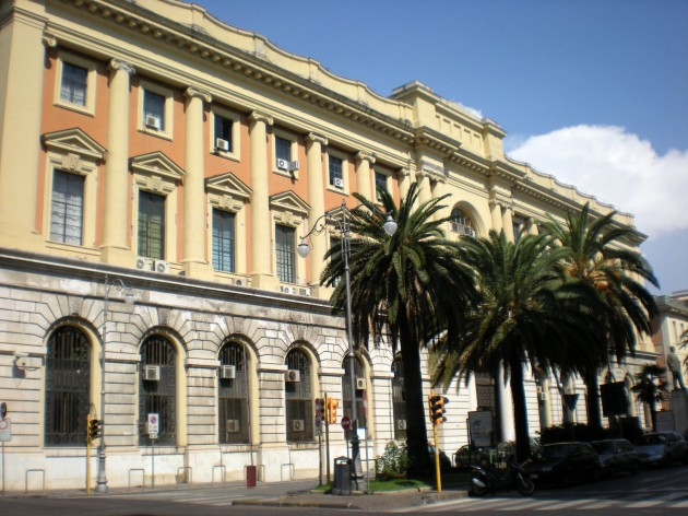 tribunale salerno