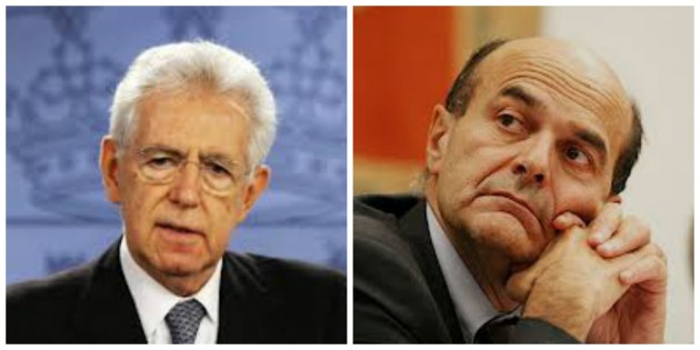 Alleanza Monti Bersani