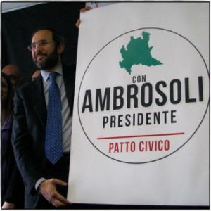 Ambrosoli Presidente