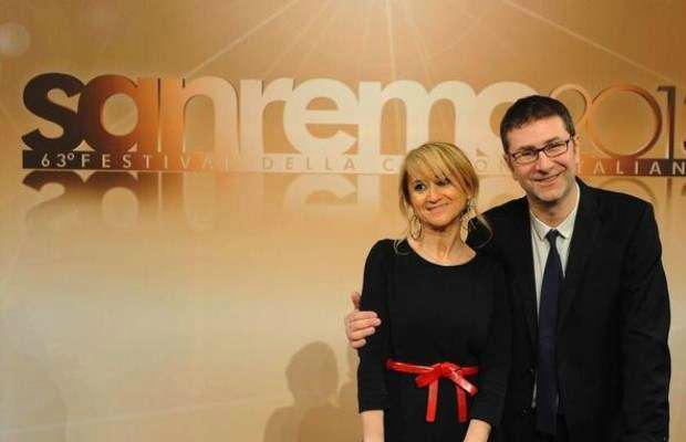 Sanremo 2013 prima serata
