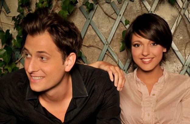 Simona Molinari e Peter Cincotti