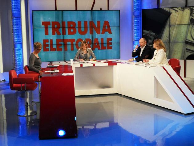 Tribune Politiche Rai