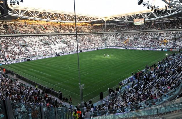 juventu stadium