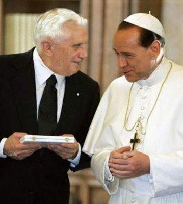 Papa Silvio