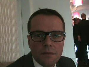 David Rossi Monte Paschi