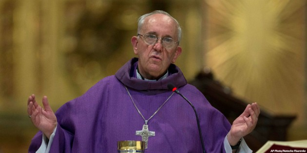 Nuovo Papa Jorge Mario Bergoglio Francesco I