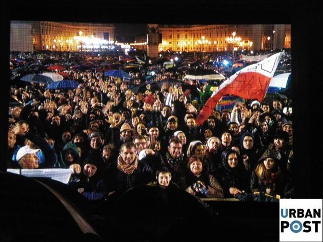 festeggiamenti elezione papa