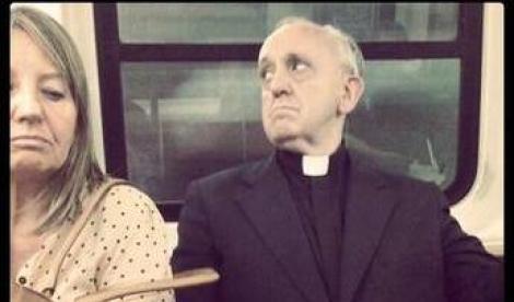 Papa Metropolitana