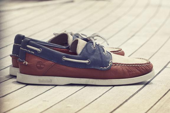 timberland scarpe estive